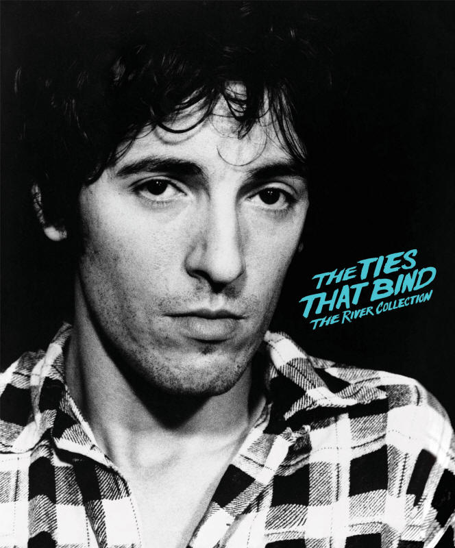 Bruce Springsteen -- The Ties That Bind: The River Collection