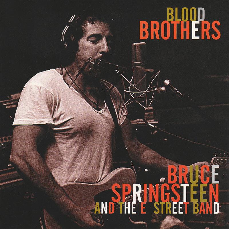 Bruce Springsteen Lyrics Blood Brothers Alternate Studio Version