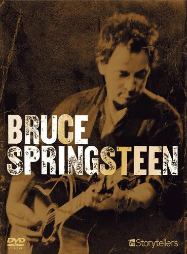 =Bruce Springsteen -- VH1 Storytellers (DVD cover art)