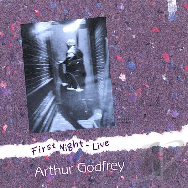 ARTHUR GODFREY LYRICS - SongLyrics.com