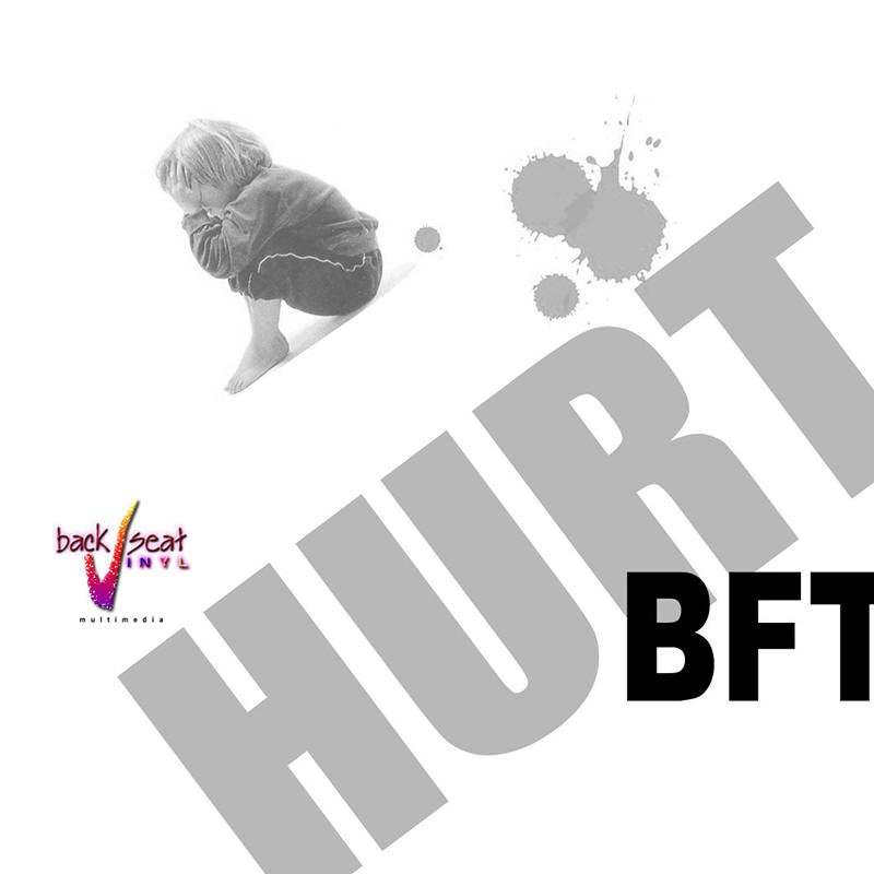 Big Fat Teddy -- Hurt