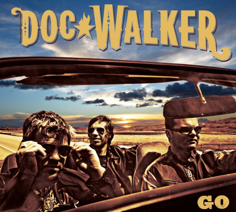 Doc Walker -- Go