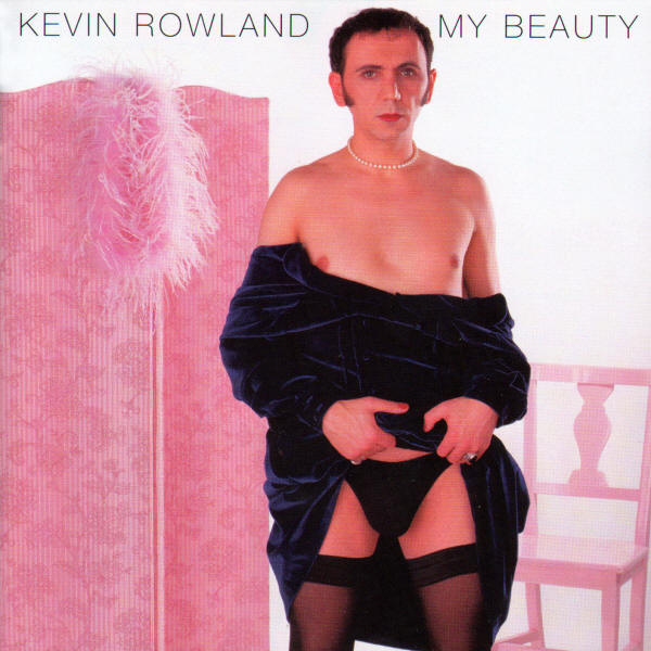 Kevin Rowland -- My Beauty
