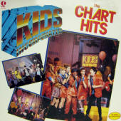 Kids Incorporated -- The Chart Hits