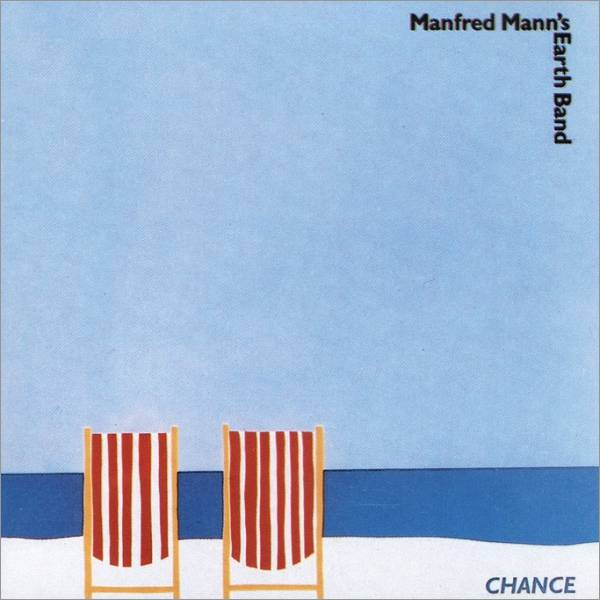 Manfred Mann's Earth Band -- Chance
