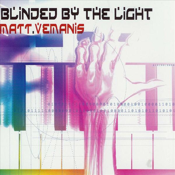 Bruce Springsteen Lyrics: BLINDED BY THE LIGHT [Album version]