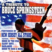 New Jersey All Stars -- A Tribute To Bruce Springsteen