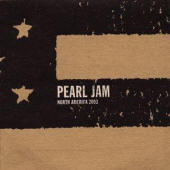 Pearl Jam -- #70 July 14th 2003 Holmdel