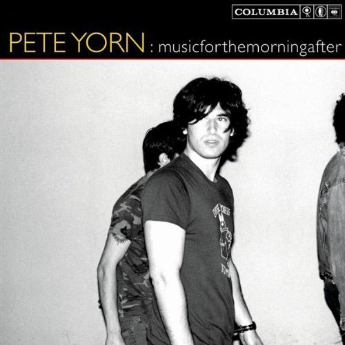Pete Yorn -- Musicforthemorningafter