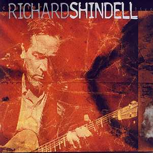 Richard Shindell -- Courier - Live