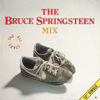 The All Stars -- The Bruce Springsteen Mix