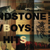 The Grindstone Cowboys -- The Hits