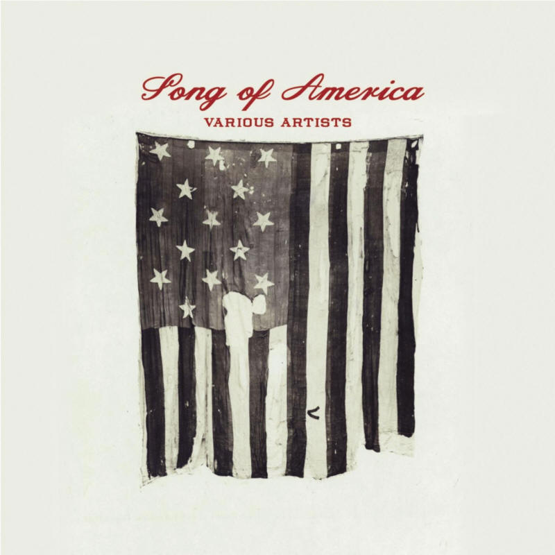 Various artists -- Song Of America