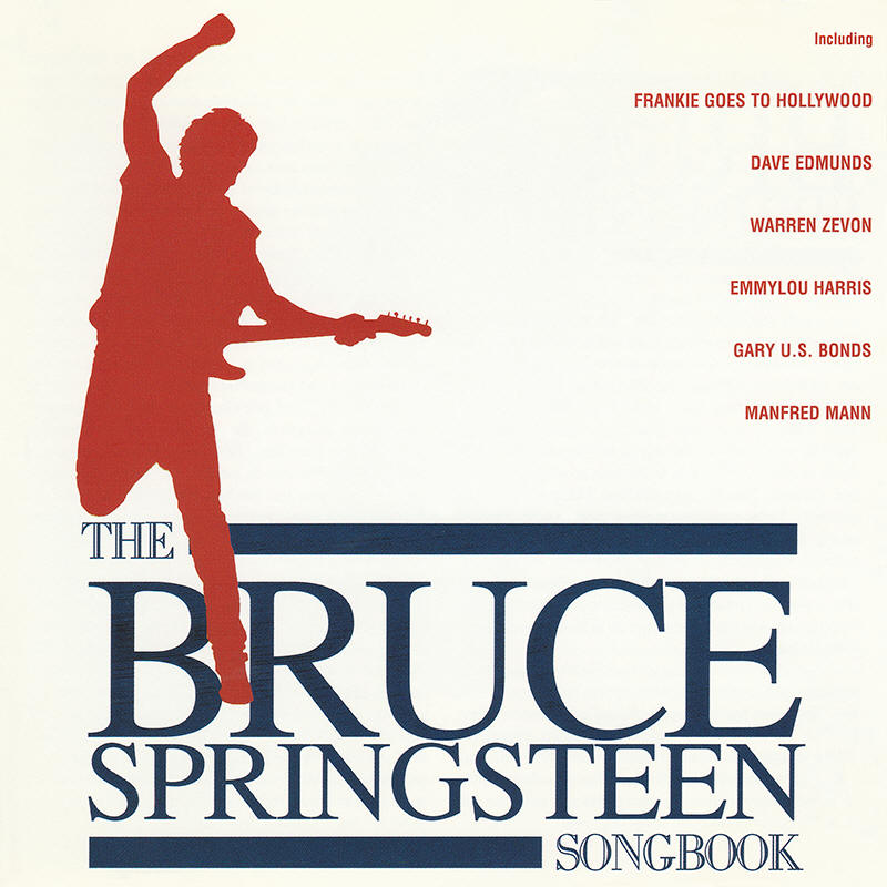 Various artists -- The Bruce Springsteen Songbook