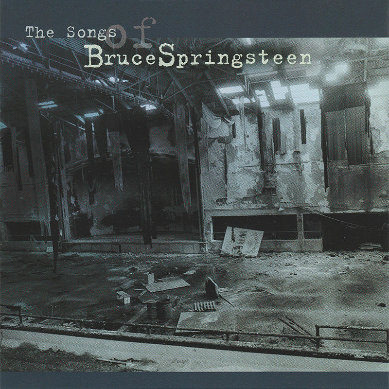 Various artists -- The Songs Of Bruce Springsteen