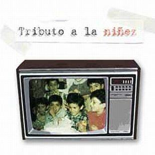 Various artists -- Tributo A La Niñez