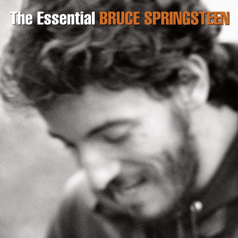 Bruce Springsteen -- The Essential Bruce Springsteen (2003 edition)