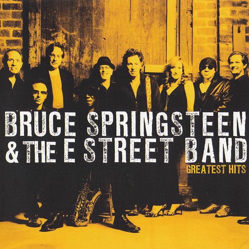 Bruce Springsteen Lyrics: LONESOME DAY [Album version]