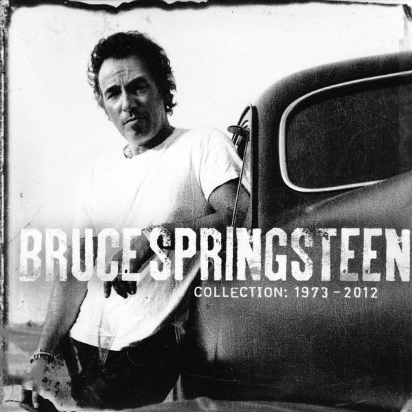 Bruce Springsteen -- Collection: 1973-2012