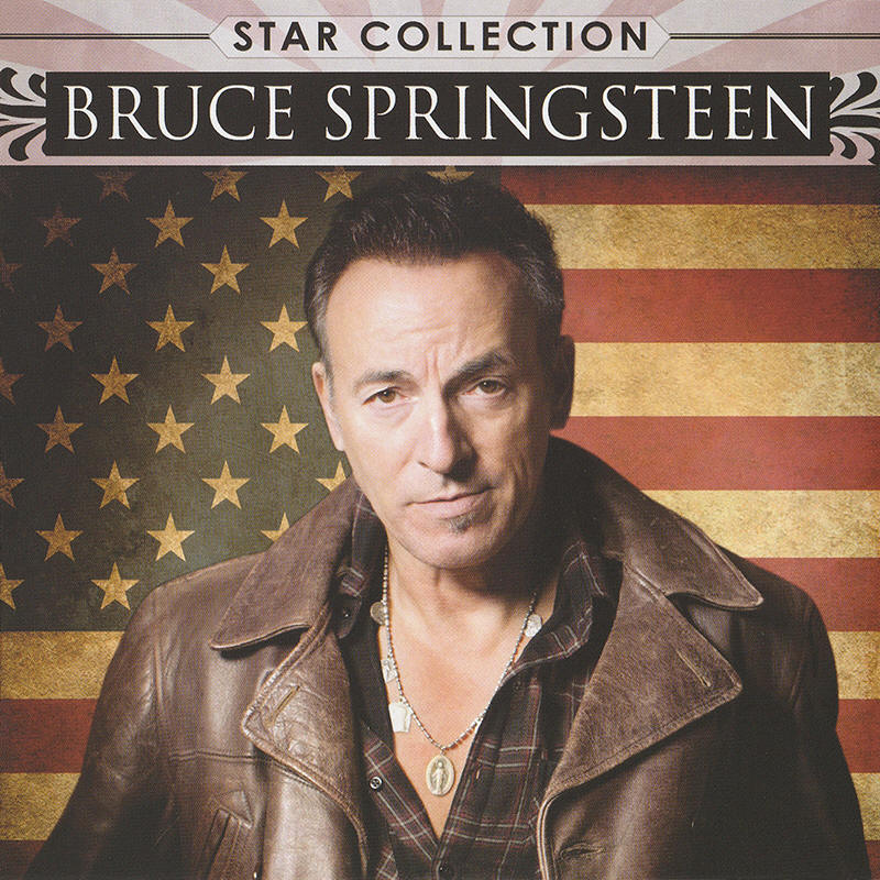 Bruce Springsteen -- Star Collection