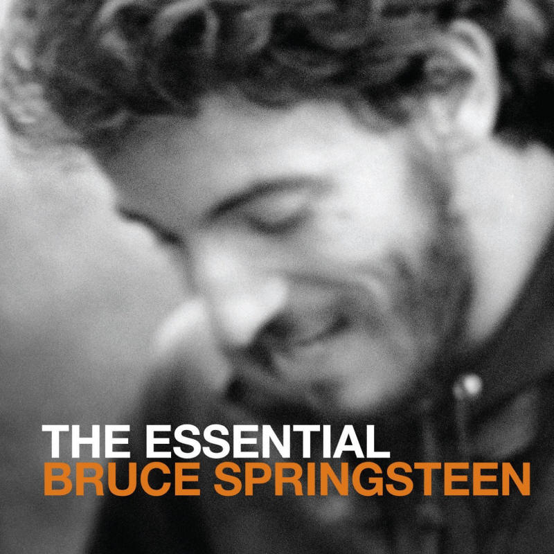 Bruce Springsteen -- The Essential Bruce Springsteen (2015 edition)