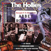 The Hollies -- At Abbey Road (1973-1989)