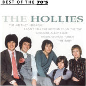 The Hollies -- Best Of The 70's