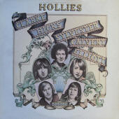 The Hollies -- Clarke, Hicks, Sylvester, Calvert, Elliot