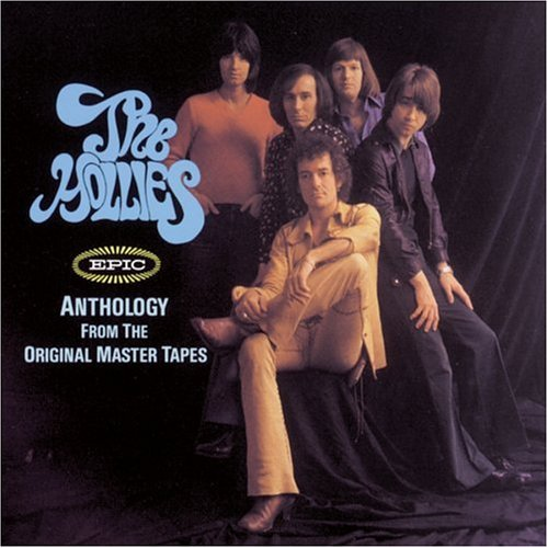 The Hollies -- Epic Anthology: From The Original Master Tapes