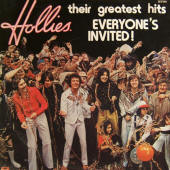The Hollies -- Everyone's Invited!: Their Greatest Hits
