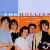 The Hollies -- Here I Go Again