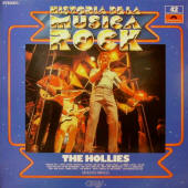 The Hollies -- Historia De La Musica Rock