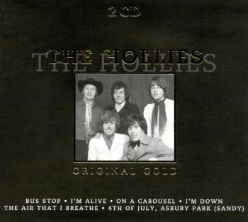 The Hollies -- Original Gold