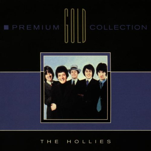 The Hollies -- Premium Gold Collection
