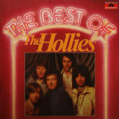 The Hollies -- The Best Of The Hollies