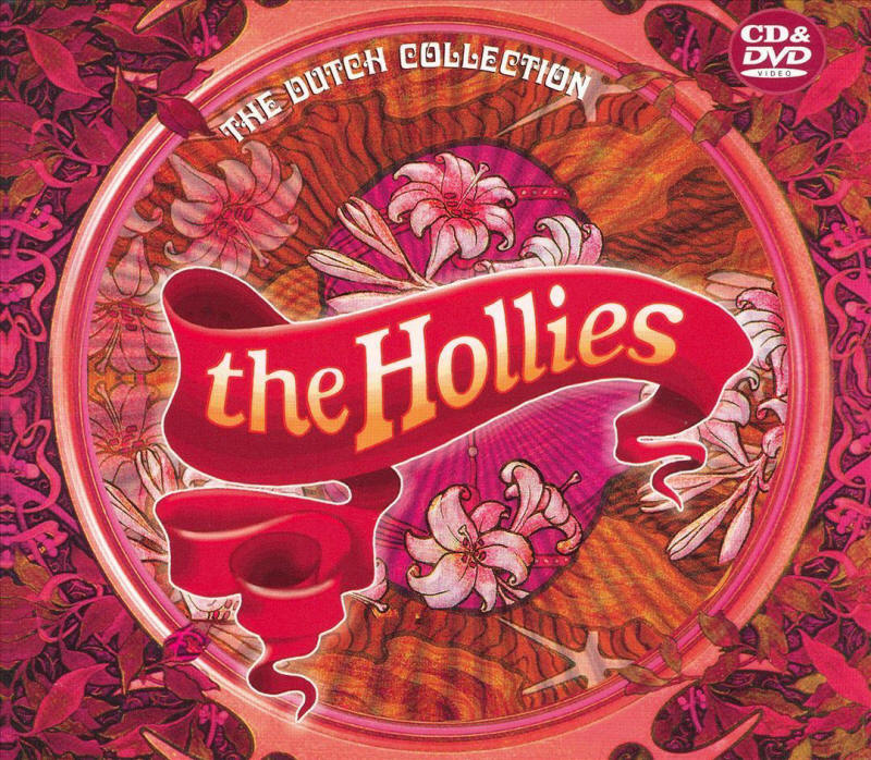 The Hollies -- The Dutch Collection