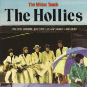 The Hollies -- The Midas Touch