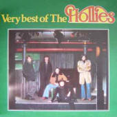 The Hollies -- Very Best Of The Hollies 1974-77