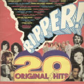 Various artists -- Ripper! 20 Original Smash Hits