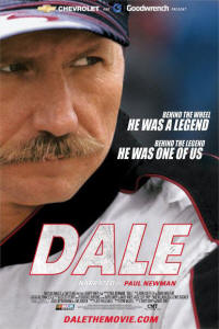 "Promotional poster for the film ""Dale"""