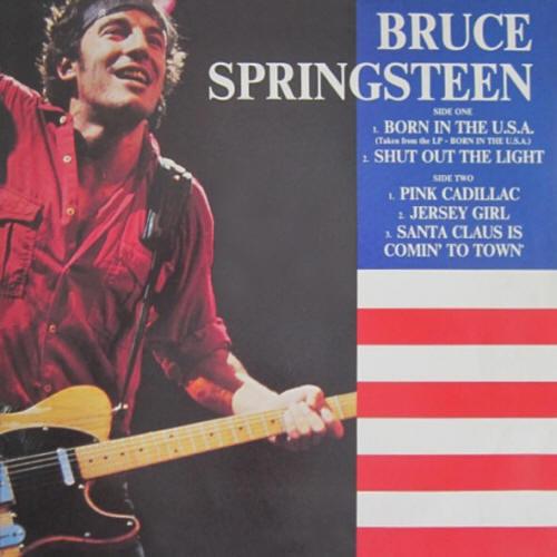 bruce springsteen lyrics  born in the u s a   album version