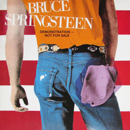 bruce springsteen song born in the usa Bruce springsteen released the record that would become his biggest-selling album of all time thirty years ago on june 4, 1984 born in the usa would skyrocket springsteen to global.