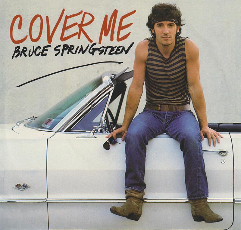 Bruce Springsteen Lyrics Jersey Girl Live 09 Jul 1981 Version