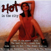 Various Artists -- Hot In The City
