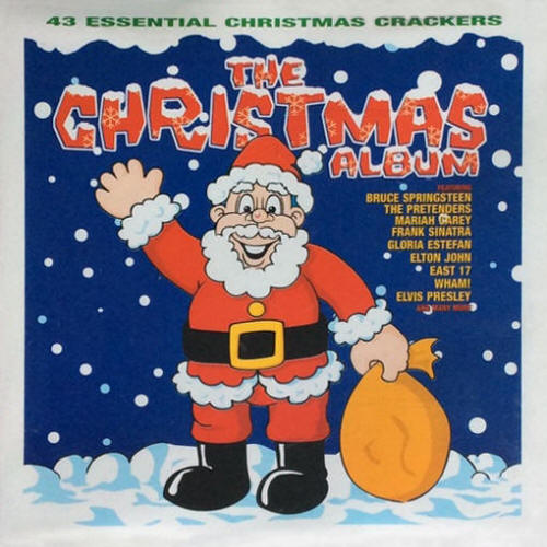 Bruce Springsteen Lyrics: MERRY CHRISTMAS BABY [Live 31 Dec 1980 ...