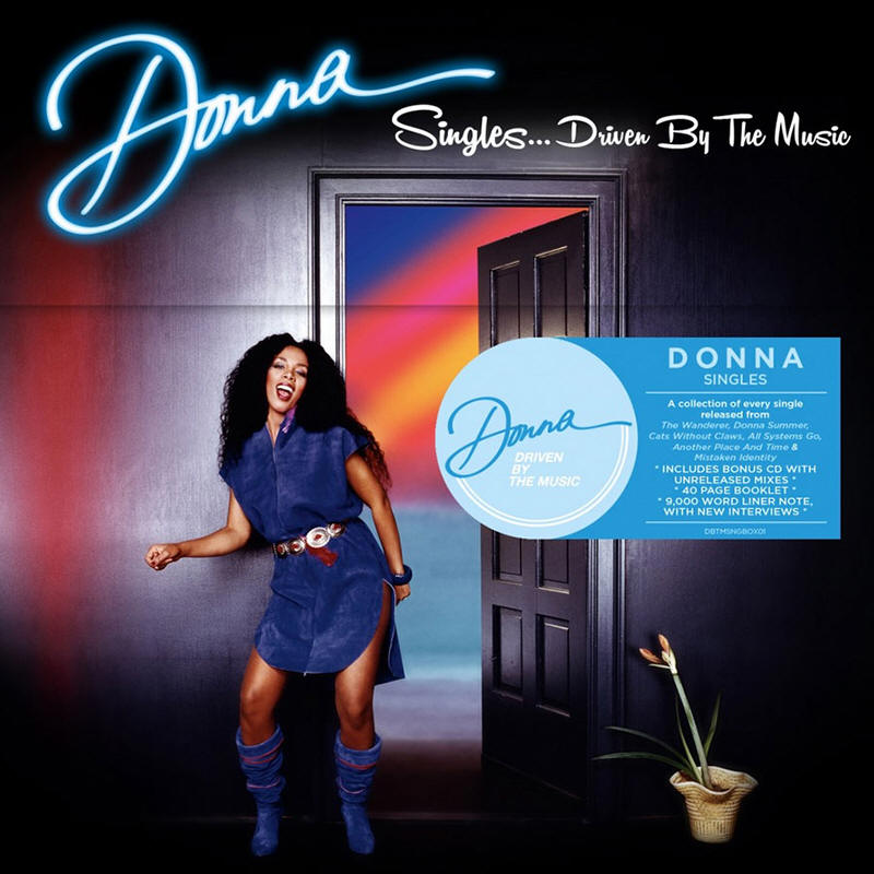 Bruce Springsteen Lyrics: PROTECTION [Donna Summer's cover version]