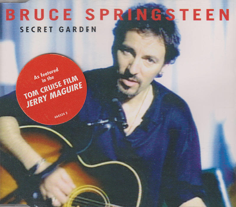 Bruce Springsteen Lyrics High Hopes 1995 Studio Version