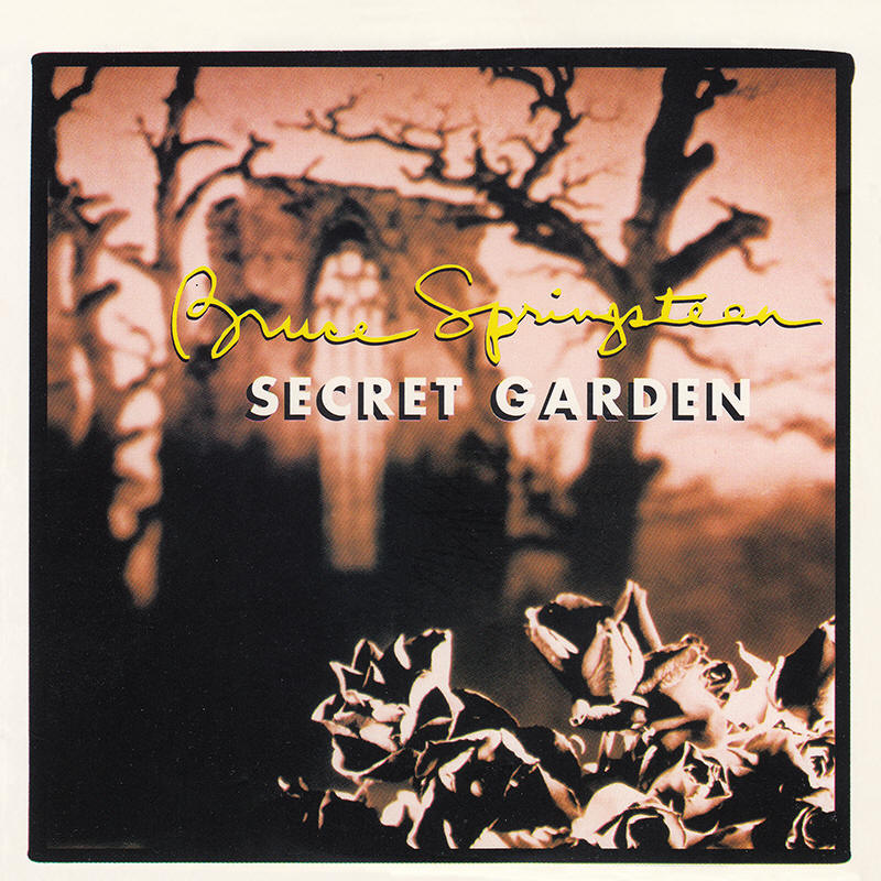 Bruce Springsteen -- Secret Garden