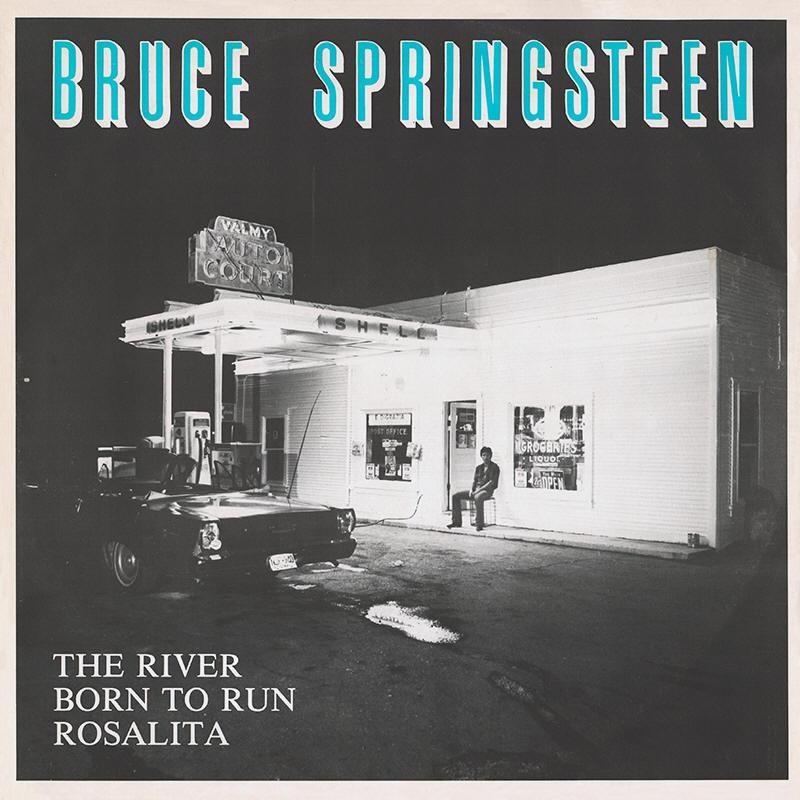 Bruce Springsteen Lyrics: ROSALITA (COME OUT TONIGHT) [Album