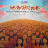 USA For Africa -- We Are The World